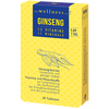 Bild: the wellness co. Ginseng Ginseng-Extract Tabletten