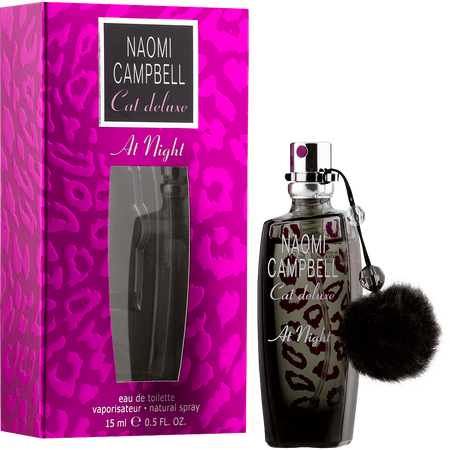 Naomi Campbell Cat deluxe at night Eau de Toilette (EdT)