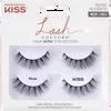 Bild: KISS Lash Couture Faux Mink Collection KLCD01C