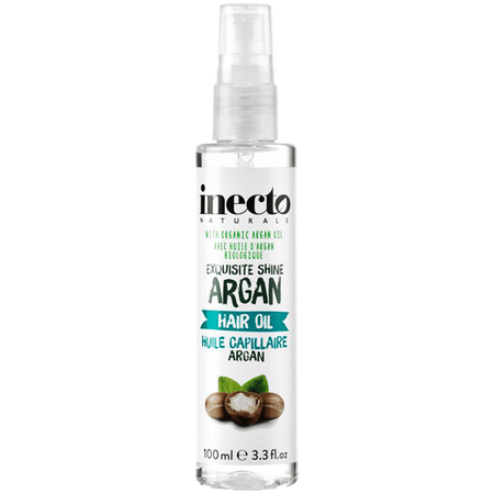 inecto Argan Hair Oil