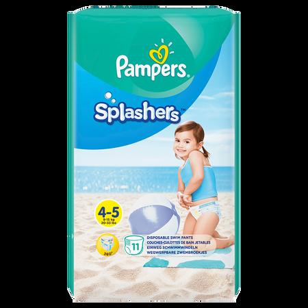 Pampers Splashers Schwimmwindeln