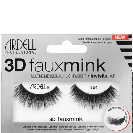 ARDELL Faux Mink 3D Lashes 854