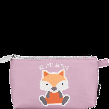 LOOK BY BIPA Kosmetiktasche Kinder Fuchs