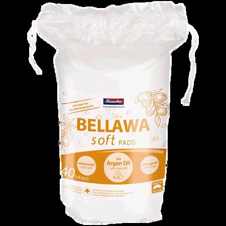 Bellawa Wattepads Arganöl