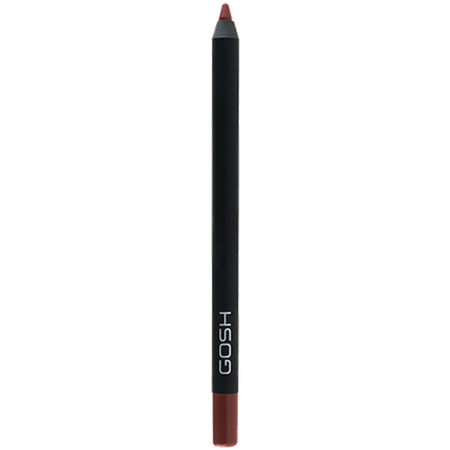 GOSH Velvet Touch Lipliner Waterproof