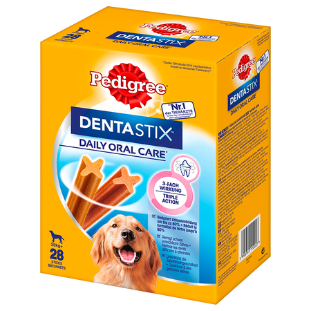 Pedigree Denta Stix Multi Large