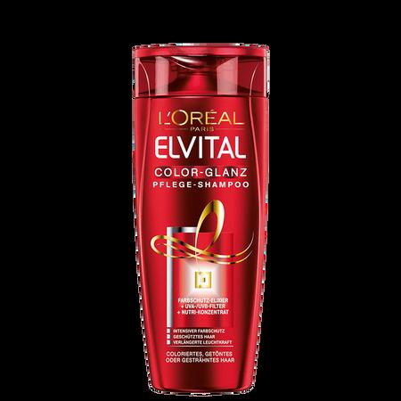 L'ORÉAL PARIS ELVITAL Color-Glanz Shampoo