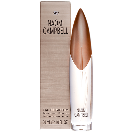 Naomi Campbell Eau de Parfum (EdP)