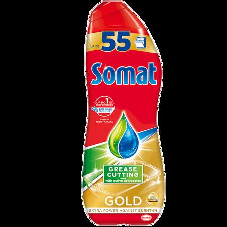 Somat Gold Gel Geschirrspülmittel
