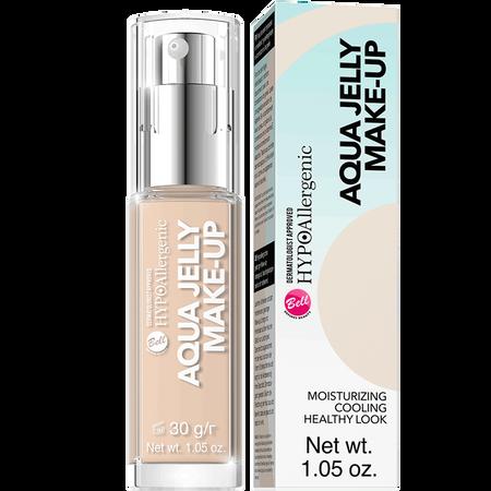 HYPOAllergenic Aqua Jelly Make-up