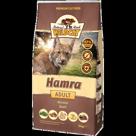 Wildcat Hamra