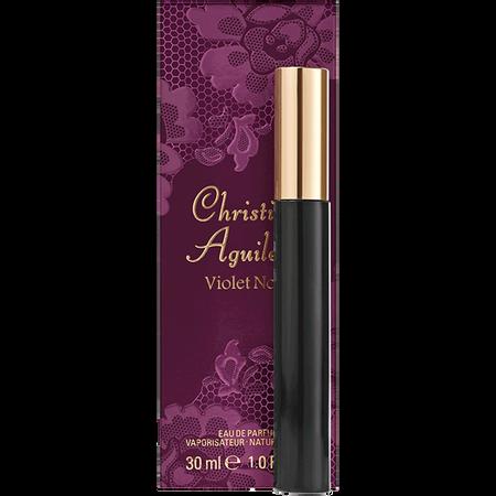 Christina Aguilera Violet Noir Eau de Parfüm (EdP) + gratis Mascara