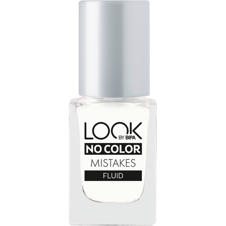 LOOK BY BIPA No Color Mistakes Fluid