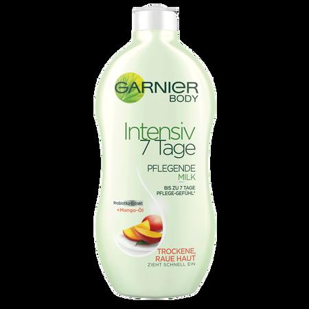 GARNIER BODY Intensiv 7 Tage Milk Mango