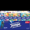Bild: Tempo Taschentücher Design Pack