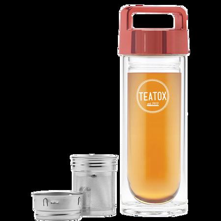 Teatox Thermo Go-Peachgold