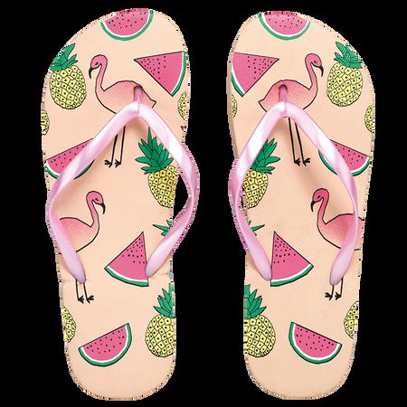 LOOK BY BIPA Flip Flop Rosa/Flamingo