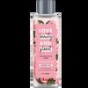Bild: Love Beauty &  Planet Shower Gel Murumuru Butter & Rose