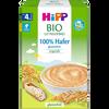 Bild: HiPP Bio Getreidebrei 100% Hafer