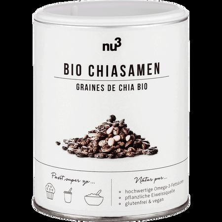 NU3 Bio Chiasamen