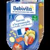 Bild: Bebivita Gemüse à la provençale mit Nudeln und Hühnchen