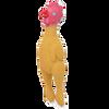 Bild: ZooRoyal Latex Huhn Hundespielzeug