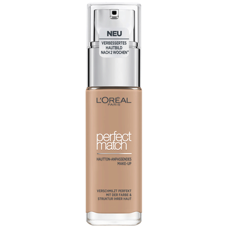 L'ORÉAL PARIS Perfect Match Make-up