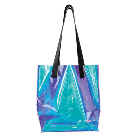 LOOK BY BIPA Shopper Holographisch