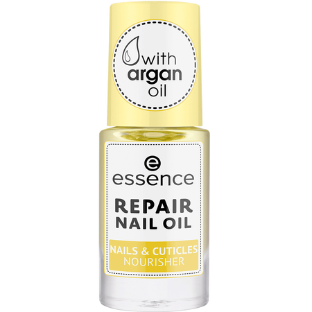 essence Repail Nail Oil