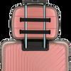 Bild: TITAN Subway Beautycase Rosé