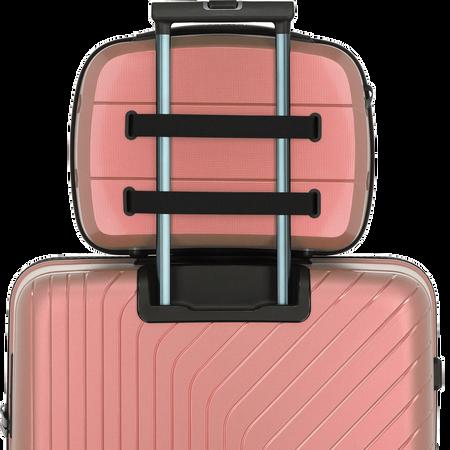 TITAN Subway Beautycase Rosé
