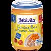 Bild: Bebivita Gemüse-Reis mit zarter Pute