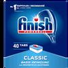 Bild: finish Powerball Classic Basis-Reinigung Geschirrspültabs