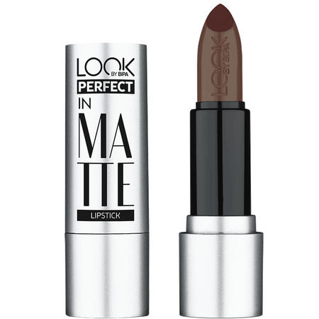 LOOK BY BIPA Perfect in Matte Lippenstift