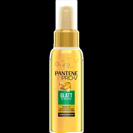 PANTENE PRO-V Glatt und Seidig Argan Öl