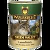 Bild: Wolfsblut Green Valley Lammfleisch