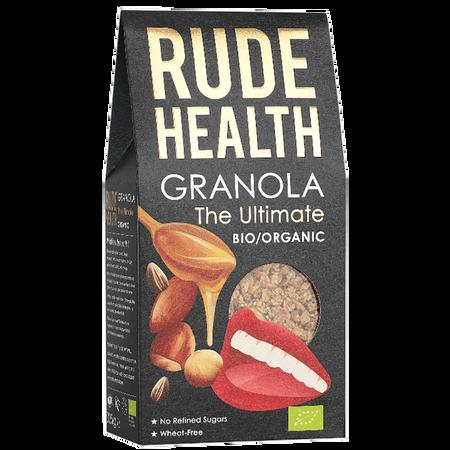 Rude Health Granola Bio/Organic Müsli