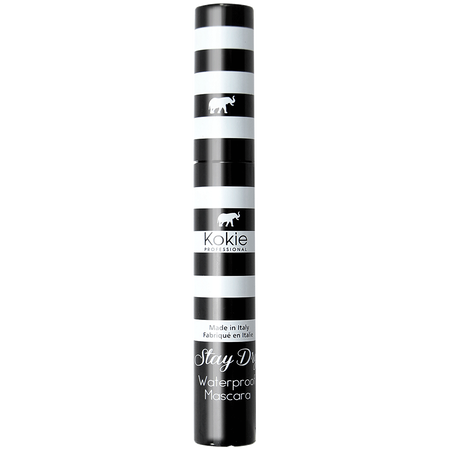 Kokie Professional Dry Waterproof Mascara