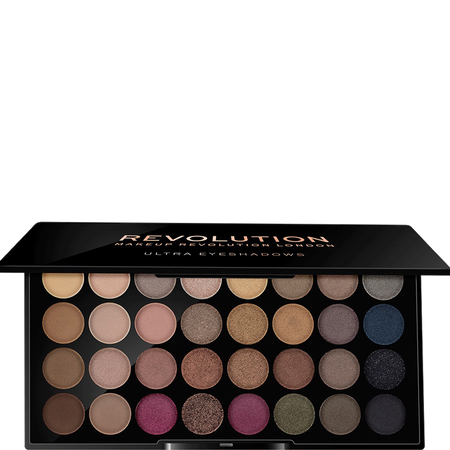 Revolution Flawless Eyeshadow Palette