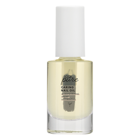 LOOK BY BIPA pure Caring Nail Oil