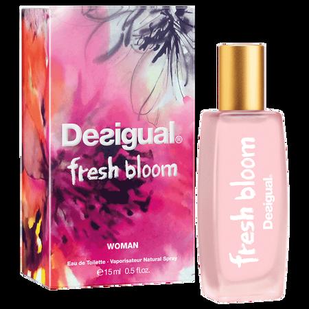 Desigual Fresh Bloom Geschenkset Eau de Toilette (EdT)