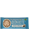 Bild: QUIN BITE Coco Choco Raw Bar Riegel