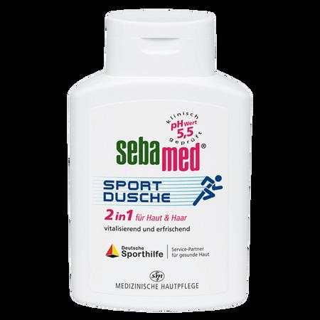 sebamed Sportdusche 2in1