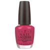 Bild: O.P.I Nail Lacquer don't know...beets me!