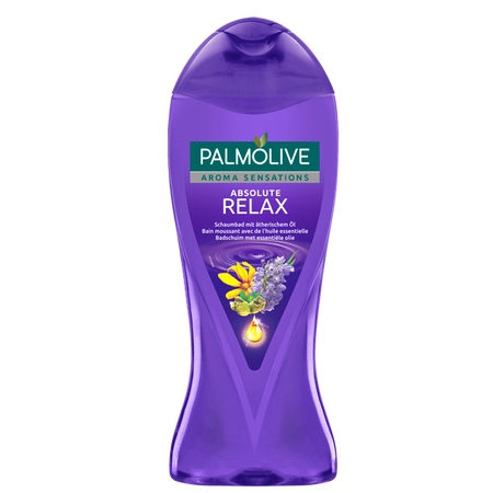 Palmolive Schaumbad Absolute Relax