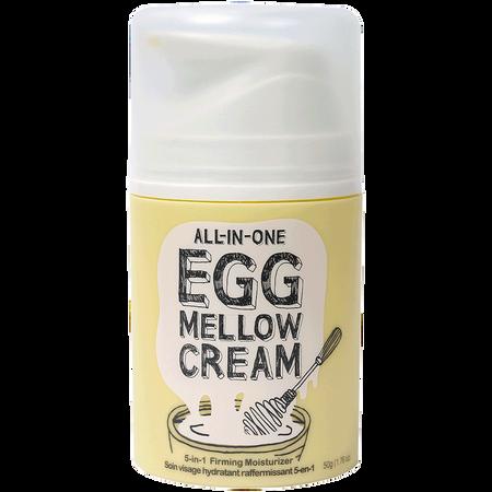 TCFS EGGMELLOW 5in1 moisturizer Creme