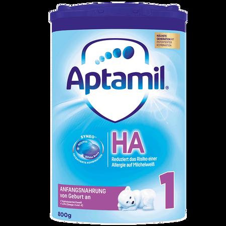 Aptamil HA 1 Anfangsnahrung