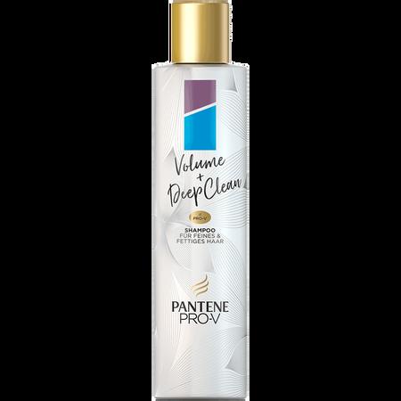 PANTENE PRO-V Volumen + Deep Clean Shampoo