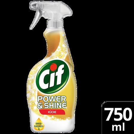 Cif Power & Shine Küche