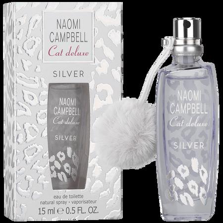 Naomi Campbell Cat Deluxe Silver Eau de Toilette (EdT)